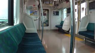 通勤電車でイライラしてしまう人によく効くマインドフルネス